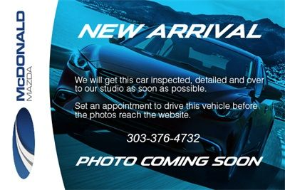 Certified Pre-Owned 2014 Mazda3 i Sport FWD 4D Hatchback