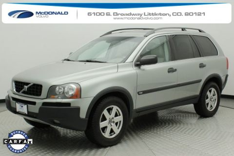 Pre-Owned 2005 Volvo XC90 2.5T AWD