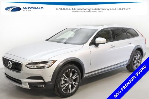 New 2017 Volvo V90 Cross Country T6 AWD AWD