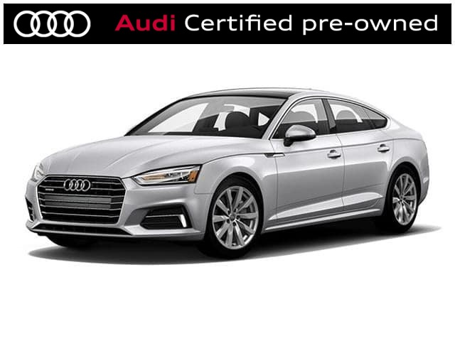 Certified PreOwned Audi A T Premium Plus D Hatchback In - Certified pre owned audi