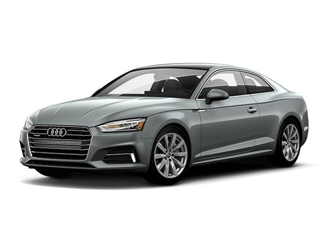 Certified PreOwned Audi A T Premium D Coupe In LJA - Pre owned audi
