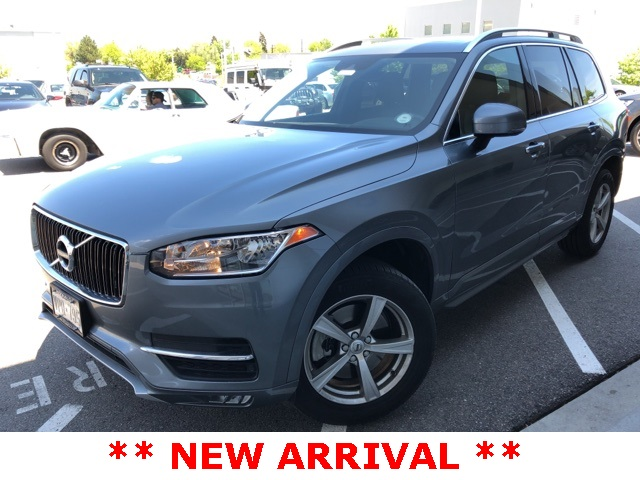 Certified Pre-Owned 2016 Volvo XC90 T5 Momentum