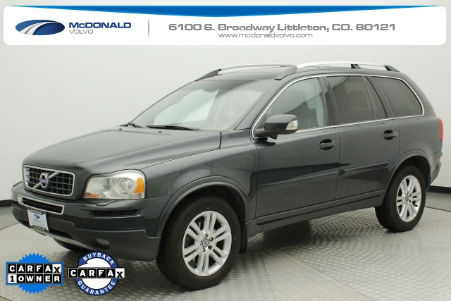 Who Owns Volvo >> Pre Owned 2011 Volvo Xc90 3 2 4d Sport Utility In Vtb1594924