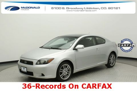 Pre-Owned 2009 Scion tC Base