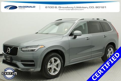 Certified Pre-Owned 2019 Volvo XC90 T5 Momentum