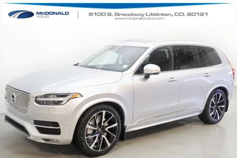 New 2019 Volvo XC90 T6 Inscription